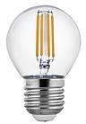 LED Лампа Dauscher Filament G45 8W E27 4000К Нейтральный цвет