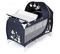 Манеж-кровать Daily Plus 243 (Cam, Италия)