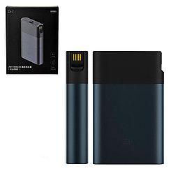Мобильный роутер Xiaomi Power Bank 10000mAh ZMI MF885 4G LTE , Black
