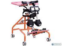 """Опора-вертикализатор (столик) для детей с ДЦП """"Попугай"""" Titan HMP-WP004-1"""