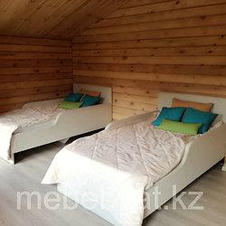 Кровати на заказ 10