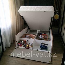 Кровати на заказ 6