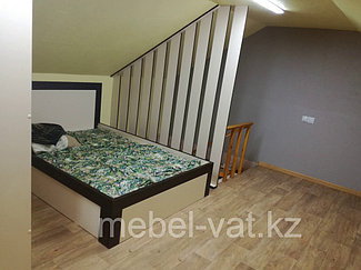 Кровати на заказ 4