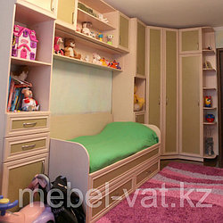 Кровати на заказ 2