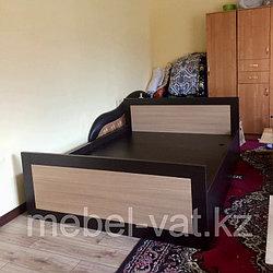 Кровати на заказ 14
