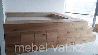 Кровати на заказ 15