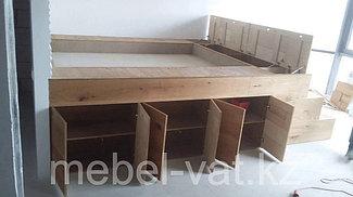 Кровати на заказ 17
