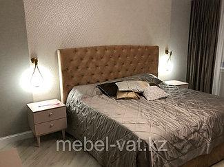 Кровати на заказ 21
