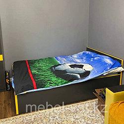 Кровати на заказ 11