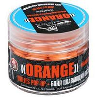 Бойл насадочный плавающий Sonik Baits Pop-Up 14 мм, Orange Tangerine Oil (мандариновое масло)