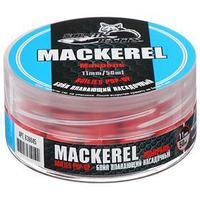 Бойл насадочный плавающий Sonik Baits Pop-Up 11 мм, Mackerel (макрель)