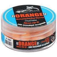 Бойл насадочный плавающий Sonik Baits Pop-Up 11 мм, Orange Tangerine Oil (мандариновое масло)