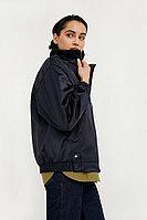 Куртка женская Finn Flare, цвет темно-синий, размер L