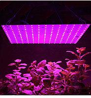 Фито панель красно-синий спектр 169 диодов для комнатных растений