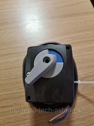 Электропривод ModvlvS для трехходового смесителя, фото 2