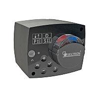 Электропривод фирмы ModvlvS с контроллером для трехходового смесителя