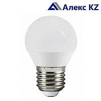 Лампа светодиодная ECO G45 шар 5W 230В 4000К E27 ИЭК