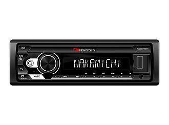 Nakamichi NQ511BW с модулем Bluetooth