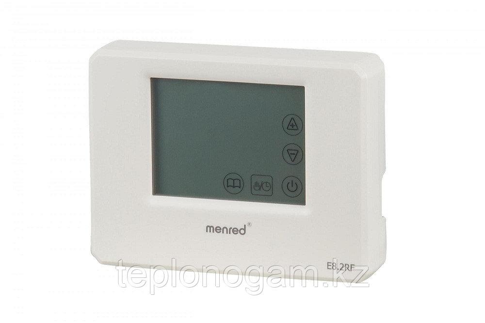 Терморегулятор MENRED E 8.2RF (беспроводной)