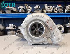 Турбина Garrett для спецтехники со склада OTR GROUP