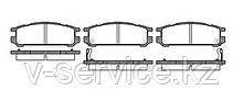 Тормозные колодки YOTO G-247(MD 7020M)(REMSA 342.02)