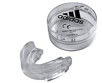 Капа Adidas - прозрачная
