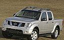 "Пороги ""Premium-Black"" Nissan  Navara (2005-2015), фото 2"