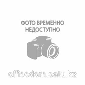 Обложка д/перепл. карт. Forofis А4, 230 г/м2, 100 шт, красный