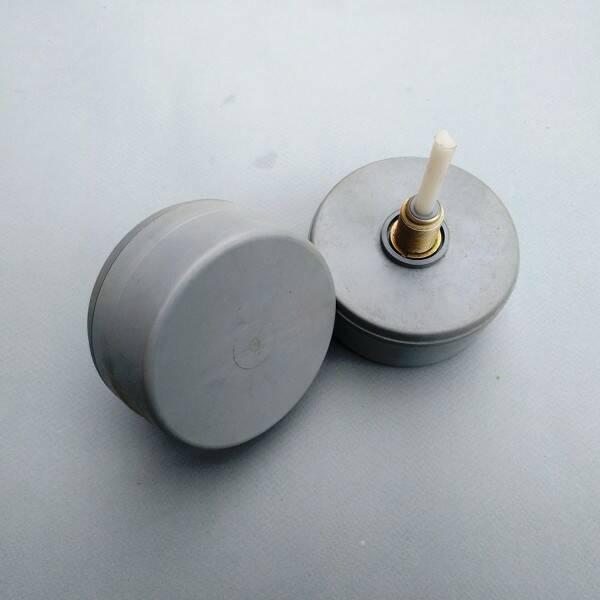 Электрод средний Ф80 на аппарат УВЧ-80