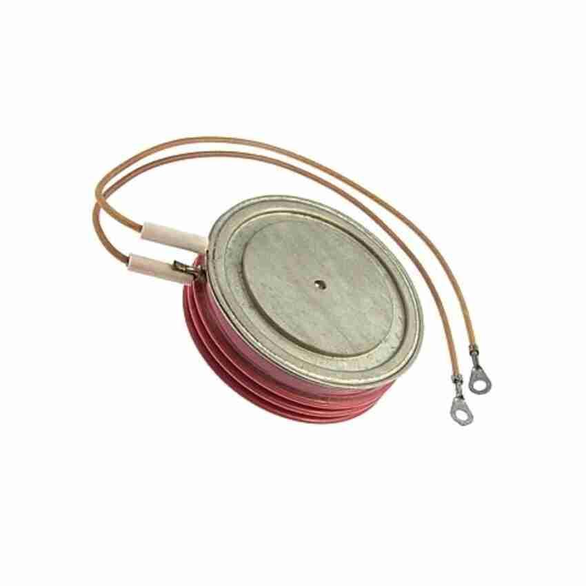 Тиристор на тепловой вентилятор