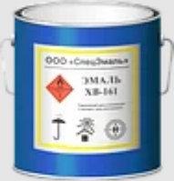 Фасадная эмаль ХВ-161, кг