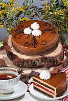 Торт Карамельное танго