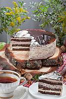 Торт Черный принц, 0,8 кг