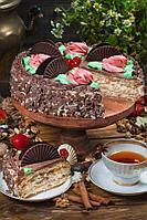 Торт Киевский, 1,5 кг
