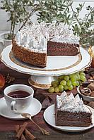 Торт Пальчики оближешь шоколадный