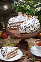 Торт Сметанник медовый