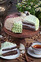 Торт Каприз, 1,5 кг