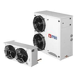 Низкотемпературная сплит-система ПОЛЮС-САР BGS 560