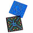 Настольная игра Эрудит. Синие фишки, 7+, фото 3