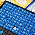 Настольная игра Эрудит. Синие фишки, 7+, фото 4