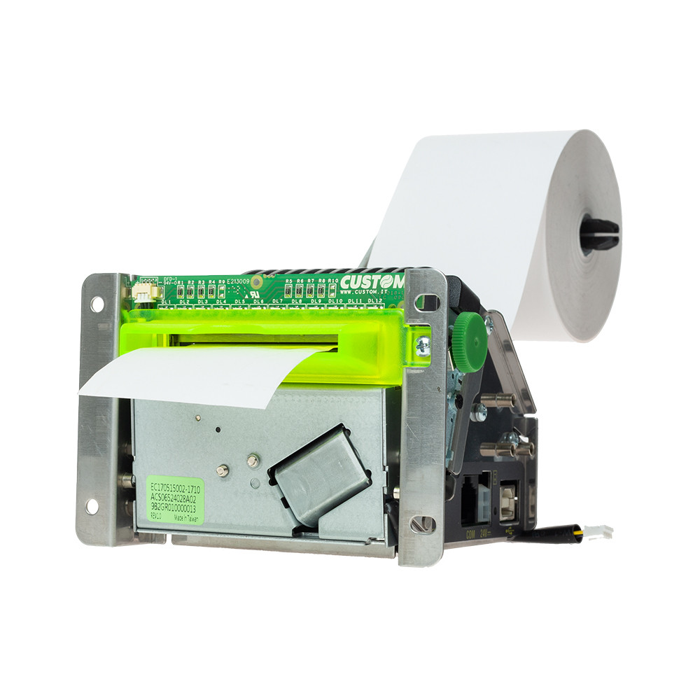 Термопринтер  на ЭКГ Альтон-103