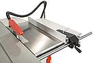 JET JTS-600XL Циркулярная пила с подвижным столом 230 В, фото 5