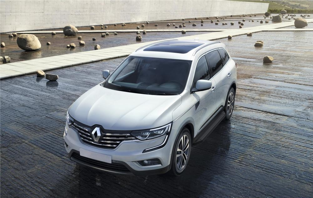 "Пороги ""Premium-Black"" Nissan Qashqai (2013-2021)/X-Trail(2013-2021)/Koleos (2017-2021)"