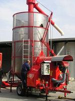 Мобильная зерносушилка FRATELLI PЕDROTTI BASIC 90, фото 1