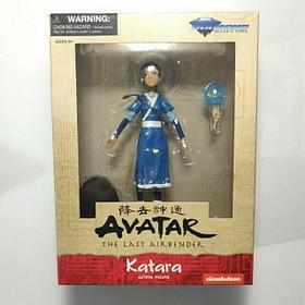 Экшн-фигурка Diamond Select Katara - Avatar