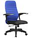 Кресло SU-CM-10 Chrome, фото 5