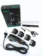 Машинка для стрижки волос VGR