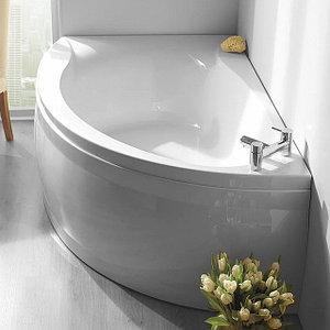 Акриловые ванны угловые