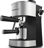 Кофеварка Polaris PCM 4008AL Эспрессо
