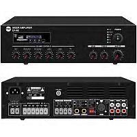Микшер-усилитель CMX Audio EA-60 (60 ватт)